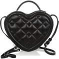 HalfMoonRun - Marc By Marc Jacobs Heart Quilted Bag - Hand bag -