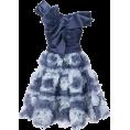 asia12 - Marchesa Notte - Dresses -