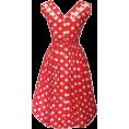 Marisol Espaillat - Dress - Dresses -