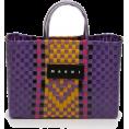 lence59 - Marni Bag - Hand bag -