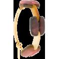 sharee64 - Marni Bracelet Geometric Inserts - Necklaces - $380.00