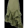 ValeriaM - Marques AlmeidaRuffled Skirt - Skirts -