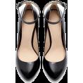 Jungwon Paik - Mary Jane Shoes - Classic shoes & Pumps -