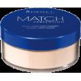 Rocksi - Match Perfection Loose Powder Transparen - Cosmetics - $5.00