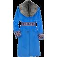 Lady Di ♕  - Matthew Williamson - Jacket - coats -