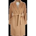 lence59 - Max Mara Coat - Jacket - coats -