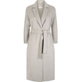 sandra  -  Max Mara Giungla Wool Wrap Coat  - Jacket - coats -