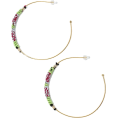 lence59 - Mercedes Salazar - Earrings -