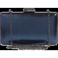 beautifulplace - Metallic Box Clutch NORDSTROM - Clutch bags -
