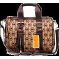 Eustaceyty - Michael Kors Grayson Monogram  - Hand bag -