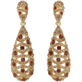 LadyDelish - Mikey Gold Tone - Earrings -