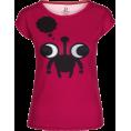 PINaR ERIS - Minimalistic Character Design T-shirt - T-shirts - $42.00