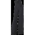 MissTwiggy - High Waisted Pants - Pants -