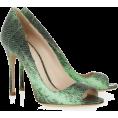 carola-corana - Miu Miu Sandals - Sandals -