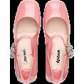 cilita  -  Miu Miu - Klasične cipele -