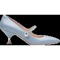 cilita  -  Miu Miu - Classic shoes & Pumps -