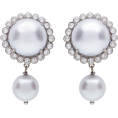 cilita  -  Miu Miu - Earrings -
