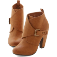 sandra  - Modcloth ankle boots - Boots -
