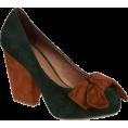sandra  - Modcloth heels - Classic shoes & Pumps -