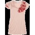 Morena Podrug-Pavić - majica - T-shirts -