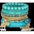 Monika - Bracelets - ブレスレット -