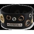 Monika  - Diesel - Pulseras -