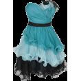 Monika  - Dress - Dresses -