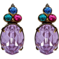 Monika  - Earrings - Earrings -