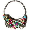 Monika  - Necklace - Collares -