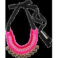 Monika  - Necklace - Necklaces -