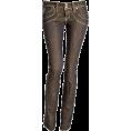 Monika  - Pants - Jeans -