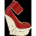 Monika  - Sandals - Platforms -