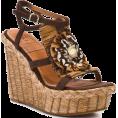 Monika  - Sandals - Sandals -
