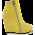 Monika  - Boots - Botas -