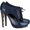 Monika  - Shoes - Sapatos -