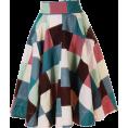 Monika  - Skirt - Skirts -