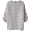Monika  - Sweater - Cardigan -