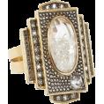 jessica - Moritz Gilk Ring - Rings -