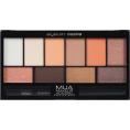 Jungwon Paik - Mua Eyeshadow Palette - Cosmetics -
