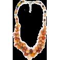 Mystic Self - Multi-Agate Necklace - Necklaces -