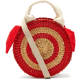 beautifulplace - Muuñ Rosa straw bag - Bolsas pequenas -