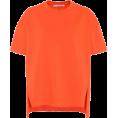 svijetlana2 - NEW ARRIVAL ACNE STUDIOS - Majice - kratke -