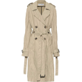 Georgine Dagher - NUOVI ARRIVI JW ANDERSON Trench in misto - Jacket - coats -