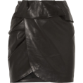 Cindy Pete  - Nanushka Kate Cropped Top - Skirts -