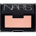 LadyDelish - Nars Powder Blush - Cosmetics -
