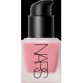 haikuandkysses - Nars Liquid Blush - Cosmetics -