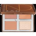 beautifulplace - Natasha Denona Tan Palette Blush & Highl - Cosmetica -