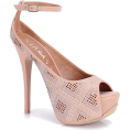 Nayane Resende - Shoes Beige - Sapatos -