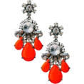 Nayane Resende - Nay - Earrings -