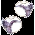 NeLLe - Earrings - Earrings -